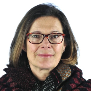 Gudrun André