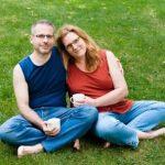 Portrait Judith und Bernd